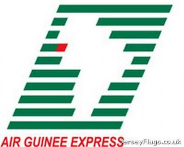 Air Guinee Express  (Guinea) (1960 - 2007)